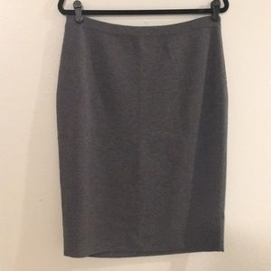 Eileen Fisher Pencil Skirt Size M